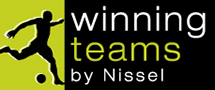 Winning Teams by Nissel